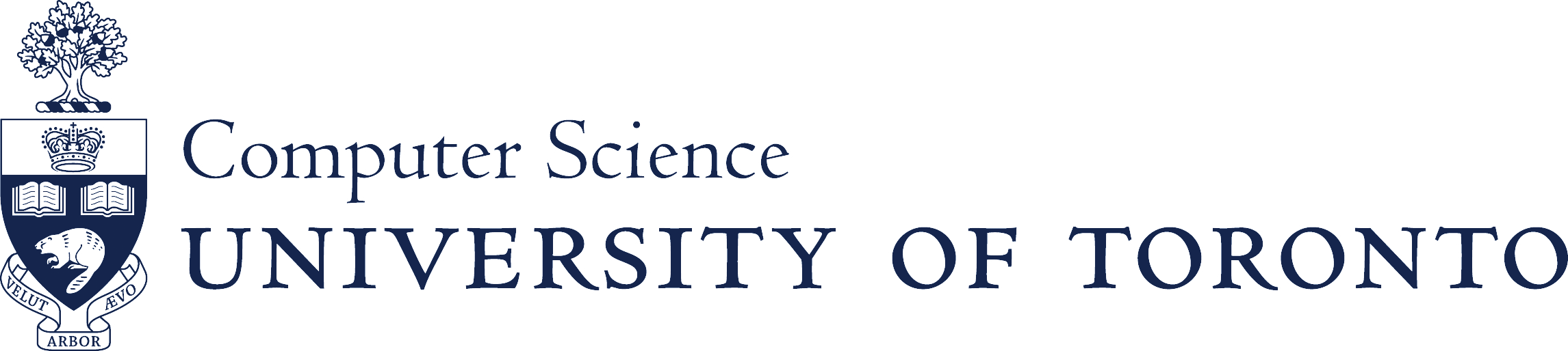 University of Toronto – Department of Computer Science